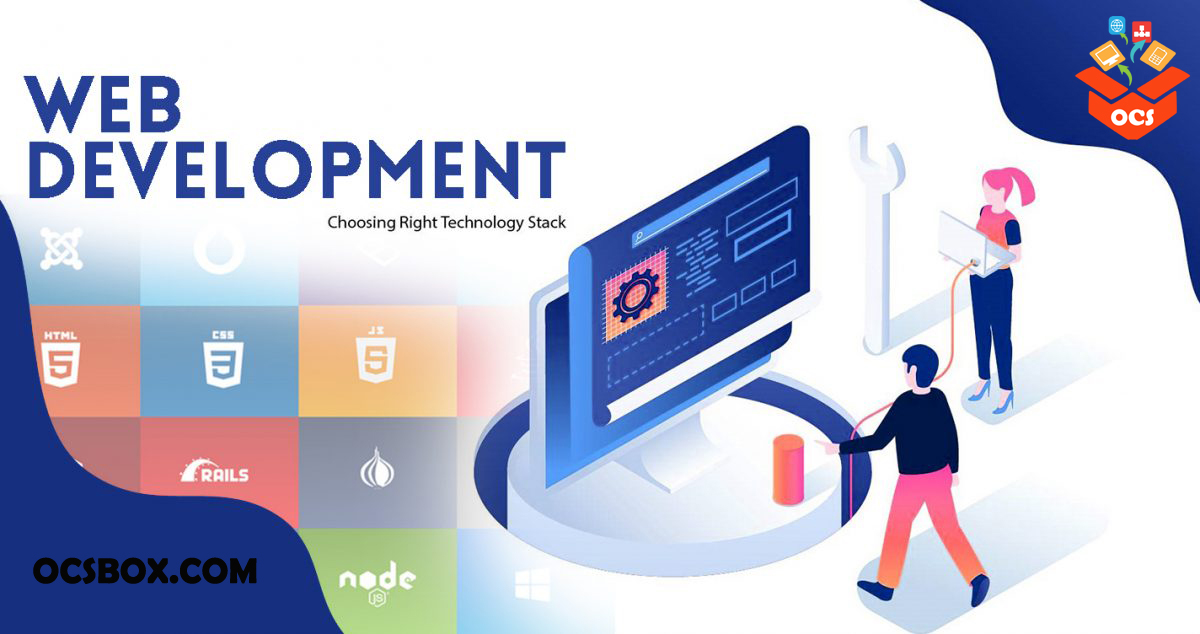 Some Important things that you must know about Website Development