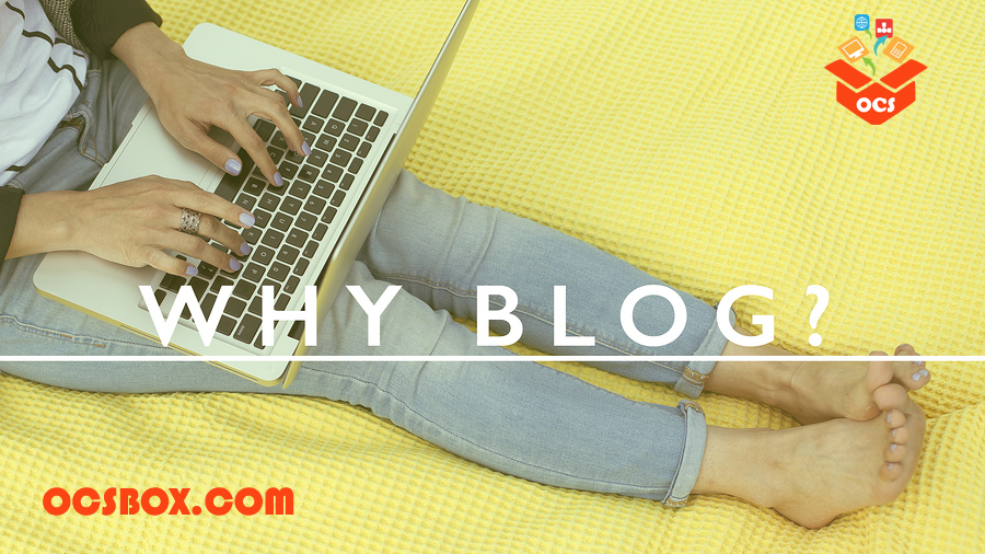 What is the Significance of Blogs on your Website?