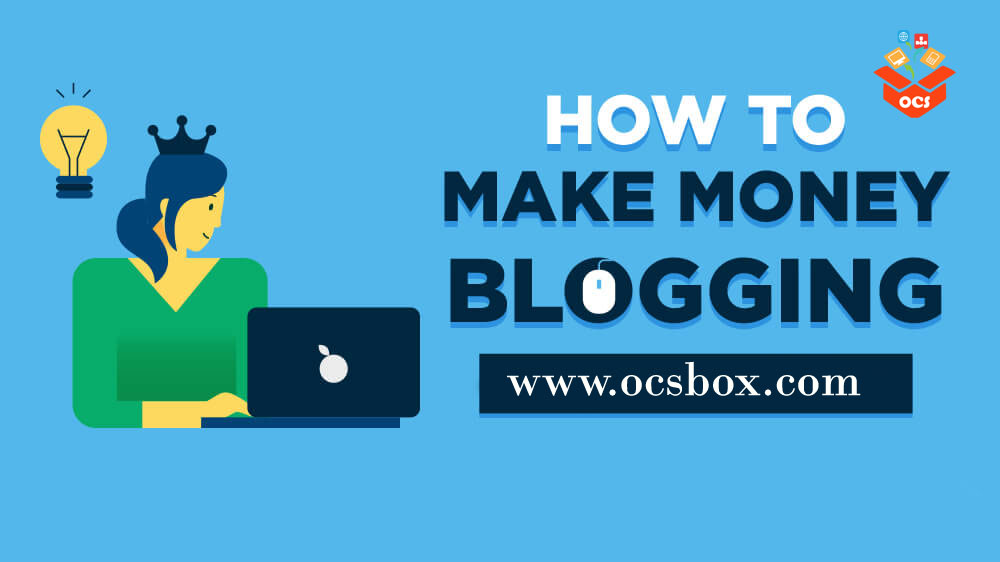 How can you Start your Business with a Blog Website?