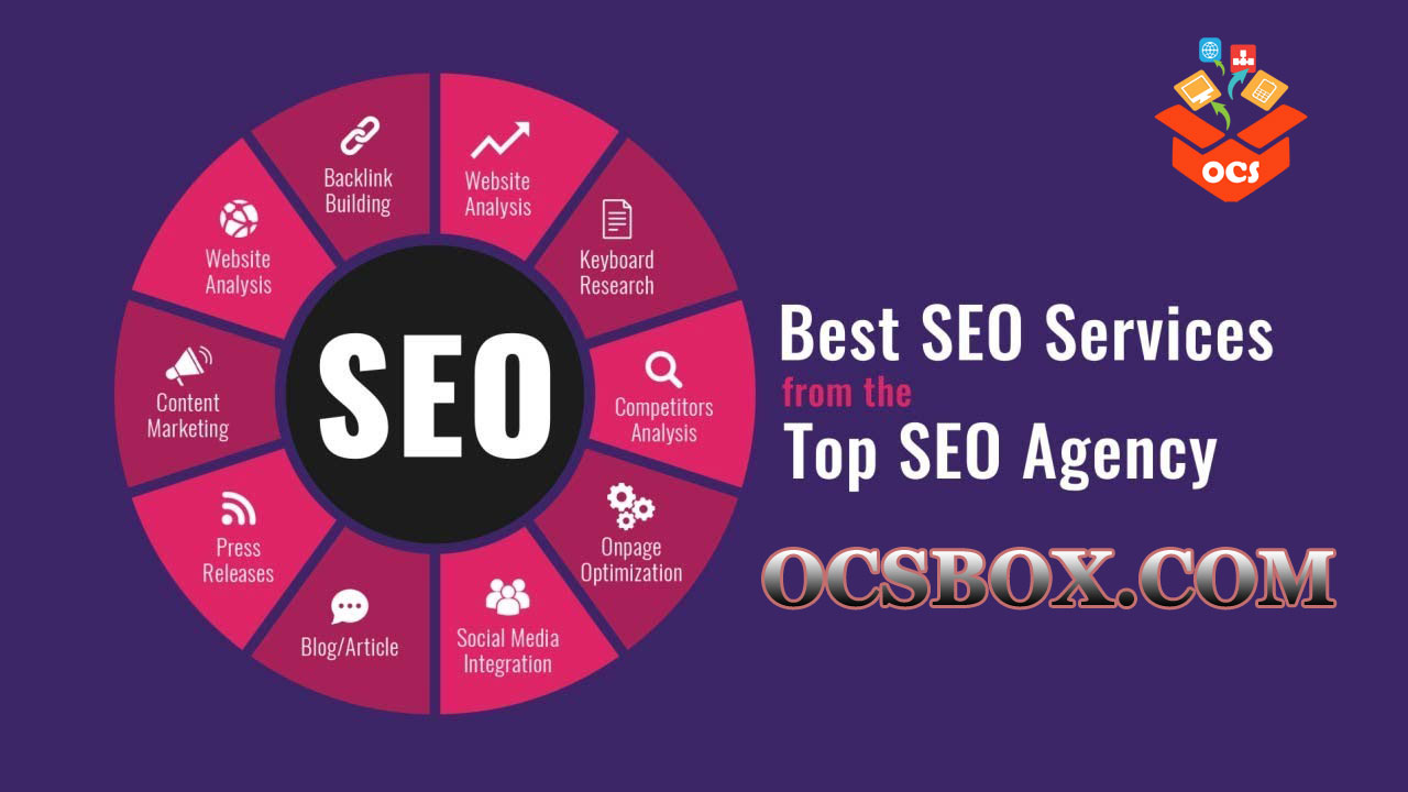 Top Thing You Need in an SEO Agency?